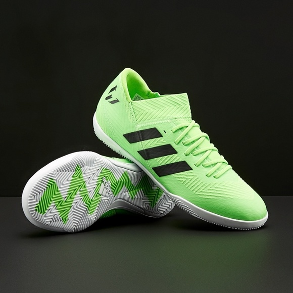 f4df95521bac2 Adidas Nemeziz Messi Tango indoor soccer shoes
